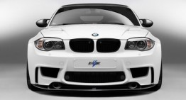 RevoZport 1M Raze P450:轻量化 BMW 1-Series M Coupe