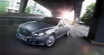 2012 JAGUAR All New XJ SuperV6 上市