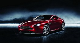 Aston Martin Dragon 88 Special Editions