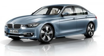 BMW ActiveHybrid 3今年秋季于北美上市