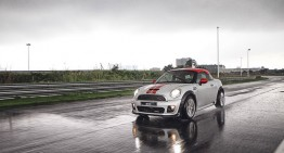 快意横生 | MINI JOHN COOPER WORKS COUPE