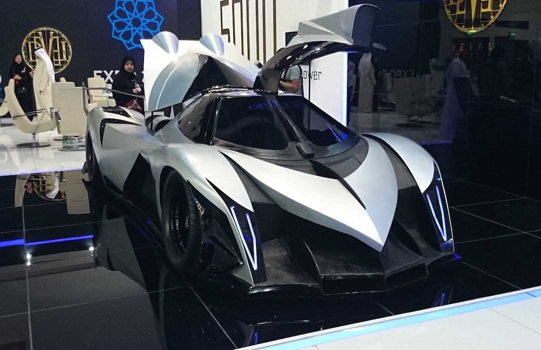 Devel Sixteen-5